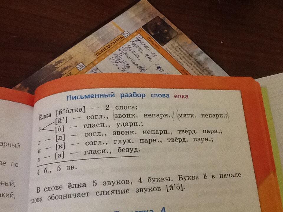 Звуко буквенный разбор слова быть 3 класс лучший ответ