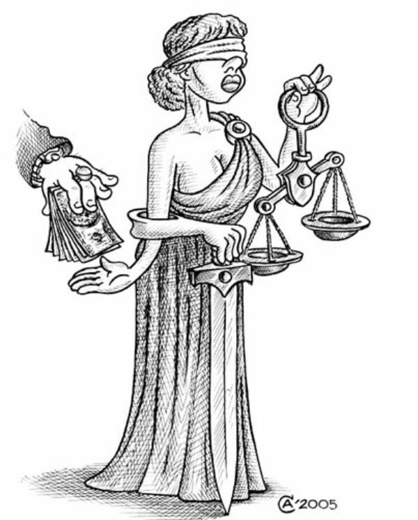 Добрым, смешные картинки справедливости