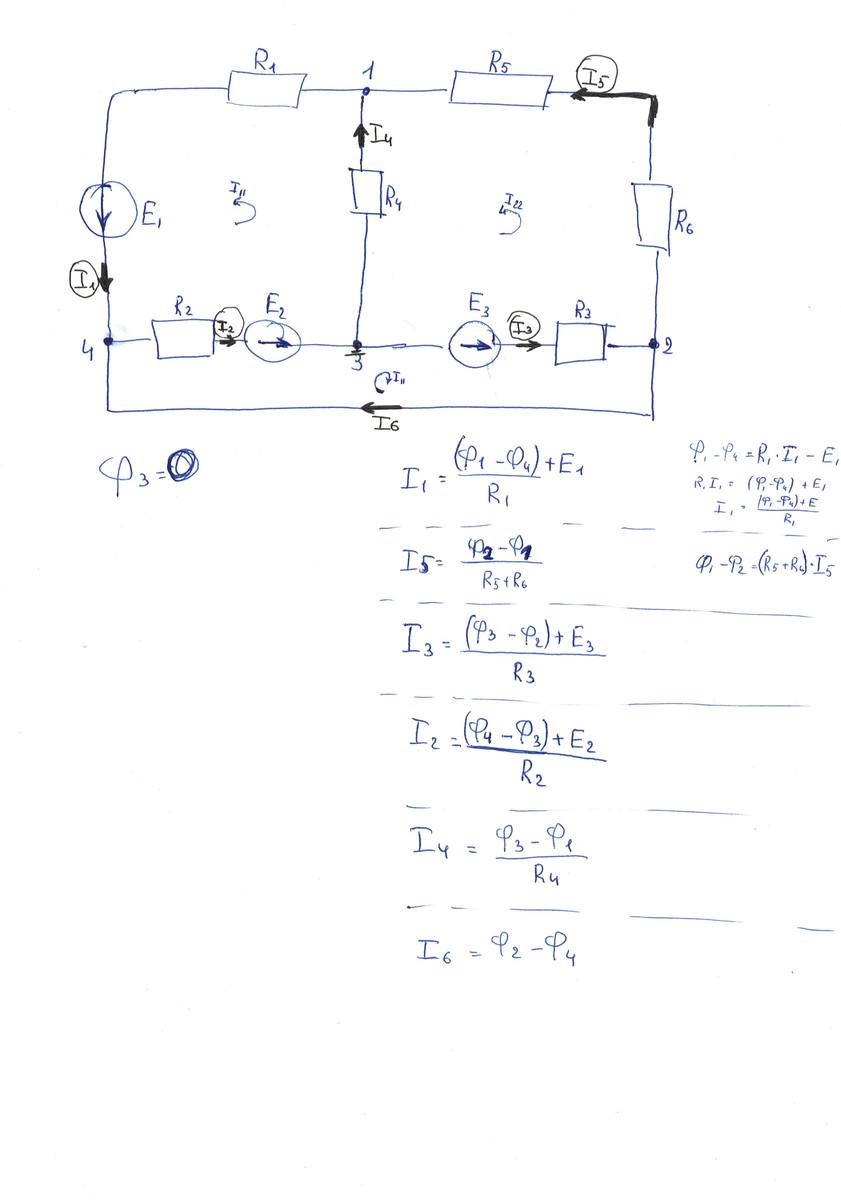 задачи в картинках по электротехнике самом